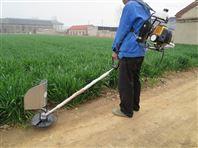 省時省力除草機 稻麥收割機 果園菜棚旋耕機