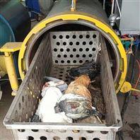 禽类无害化处理设备