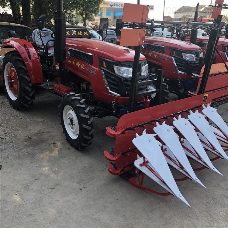 稻麦割晒机厂家 大豆秸秆收割机 粮草收购机