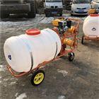 农用高压喷雾器 电动打药机 远程杀虫喷药机
