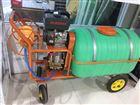 便捷式动力喷雾器 农用打药机 推车式喷药机