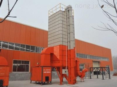 5HPX-32批式循环谷物干燥机