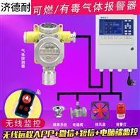 防爆型液体挥发气体报警器,智能监测