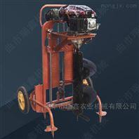 瑞鑫热销种植钻坑机