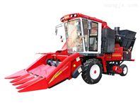 4YZ-4H型玉米收获机