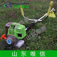 侧挂式割灌机 农业收割机 铡草机说明