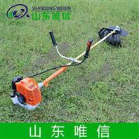 二冲程割灌机 农业收割机 铡草机用途说明