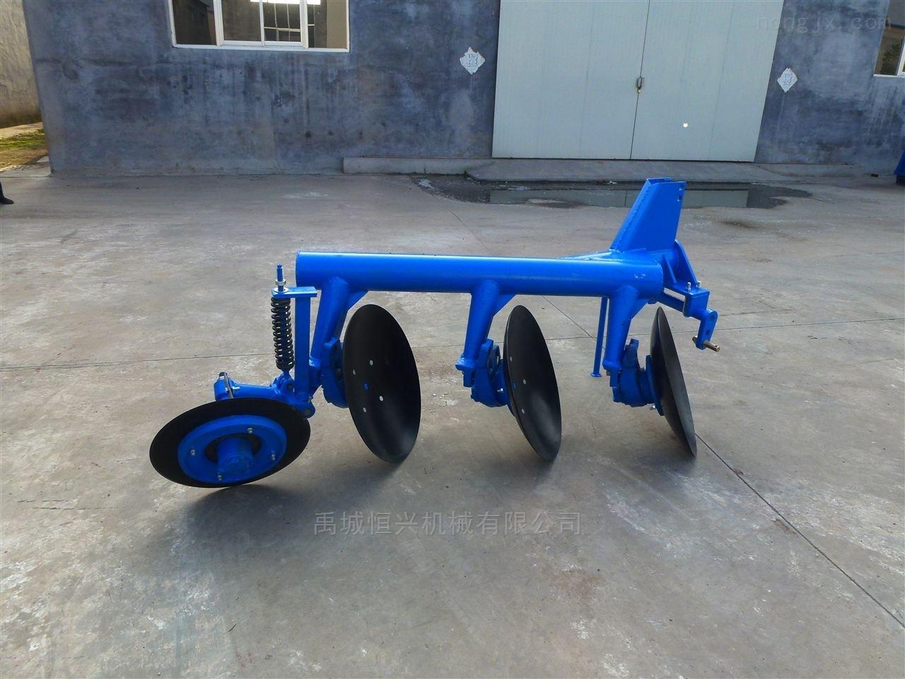 1L系列圓盤犁  農業機械