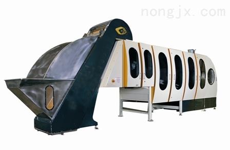 2ZBX-1 烟草移栽机