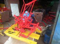 插秧机生产车间