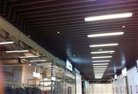 河南铝方通厂家选吊顶,正佳铝天花