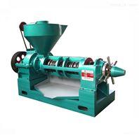 植物螺旋榨油机