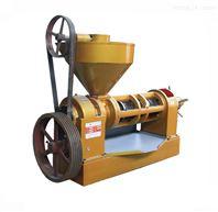 多功能螺旋压榨榨油机