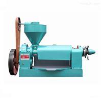多植物螺旋榨油机