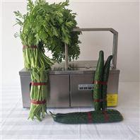 全自动蔬菜捆扎机