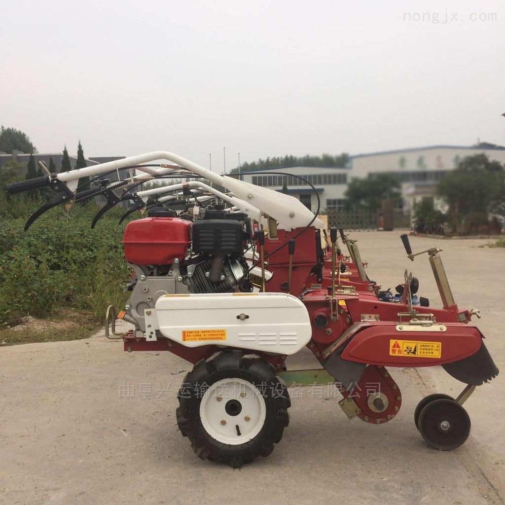 四轮拖拉机挖坑机葡萄施肥立柱机 生产工厂