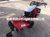 柴油186型号田园管理机