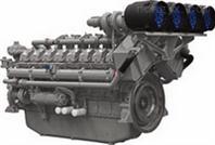1300/1600系列发动机