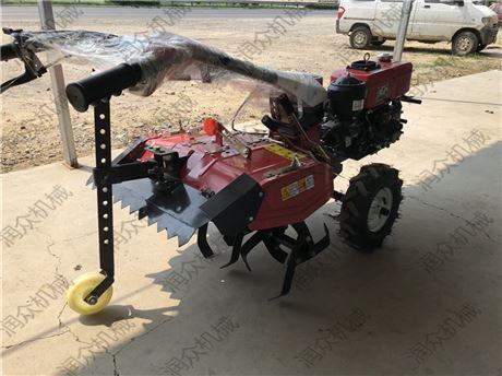 除草机厂家 翻地机多少钱 园林机械旋耕机
