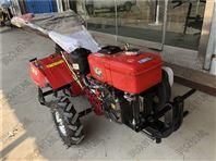 家用微耕机 176柴油旋耕机 背负式除草机