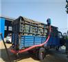 裝運糧食用蛟龍吸糧機 農村輸送玉米抽糧機