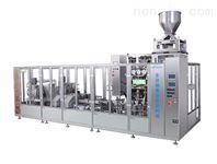 博宇自动化ZB500N2内抽式真空包装机