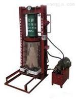 立式榨油机