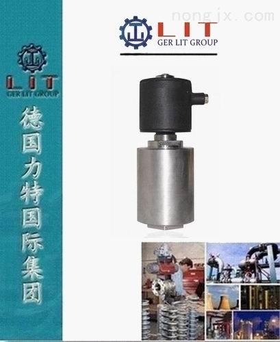 进口高压防爆电磁阀 德国力特LIT品牌