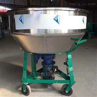 圆槽150型不锈钢搅拌机