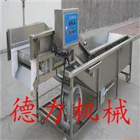 304不锈钢耐高温网带输送机烘干线隧道炉