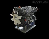 新柴4K41ZG31发动机