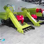 QF-2自吸式清粪车