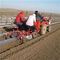 土豆播种机 土豆收获机 小型洋芋种植机