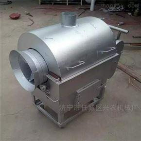 xnjx-30200斤辣椒茶叶炒货机报价