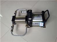 压缩空气增压机