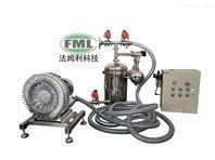 法姆利科技  不锈钢化工食品粉体输送机