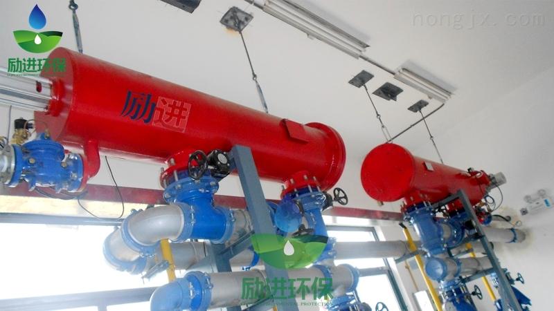 卧式水力驱动过滤器厂家直销