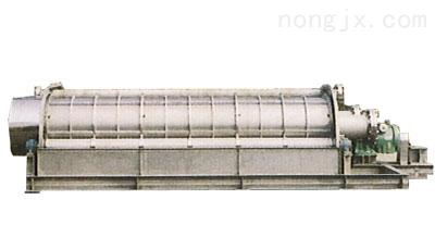 日本富国工业FKC式螺旋压榨脱水机
