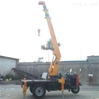厂家直销3吨随车吊