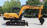 履带-HT70全液压履带式挖掘机