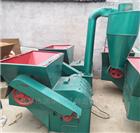 全自动谷草秸秆粉碎机 大功率养殖场粉草机