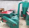 全主动谷草秸秆破碎机 大功率养殖场粉草机