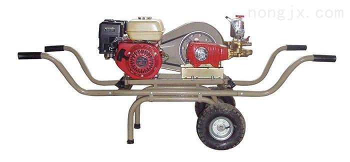 3HH-36噴霧噴粉機