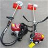 手推式汽油割草机 公园修剪自走式草坪机