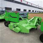 拖拉机牵引式玉米秸秆粉碎打捆机生产厂家