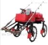 噴霧機械農用大型自走式打藥車