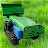 新款柴油施肥机 履带柴油开沟机图片