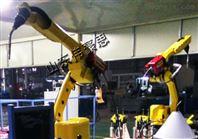 山东伟豪思自动化三通焊接机器人