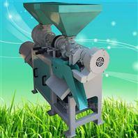 农用小型去皮磨面机 多功能棒子磨面制糁机