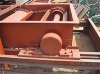 煤场专用铸石刮板输送机耐磨使用寿命长